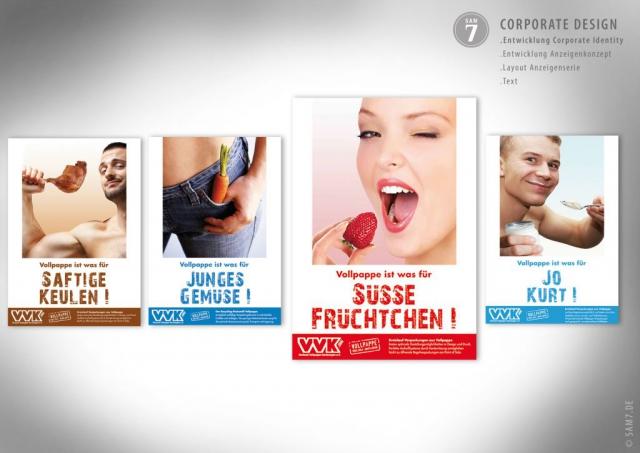 VVK Anzeigenkampagne B2B