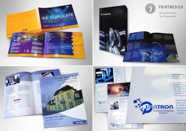 Design Brochure. Fujifilm Print Media.
