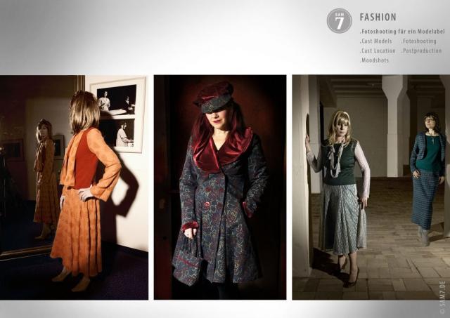 Fashion Photography.