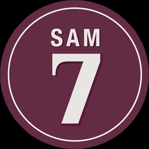 SAM7 Design Studios